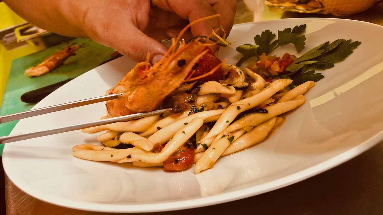 Italienisch Essen in Bad Wimpfen
